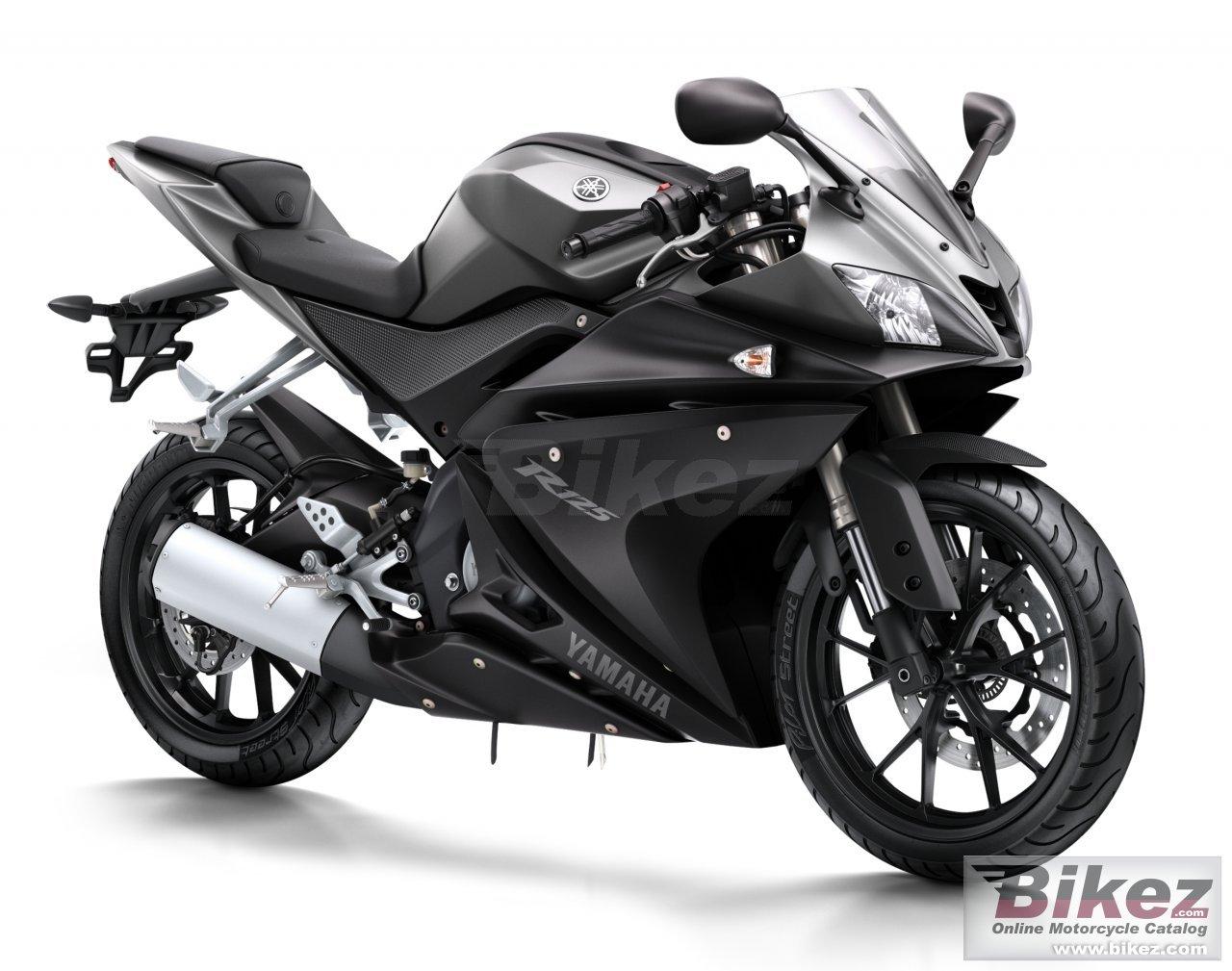 Motocikli Oprema I Delovi Nalepnice Za Motore Yamaha Yzf R125