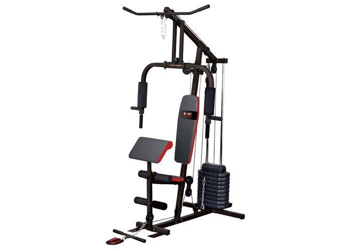 Sport I Razonoda Home Gym Kucna Teretana 13112019 Id