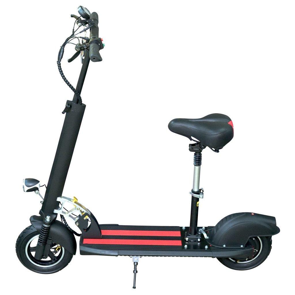 Sport I Razonoda Električni Trotinet Scooter Sa Sedištem