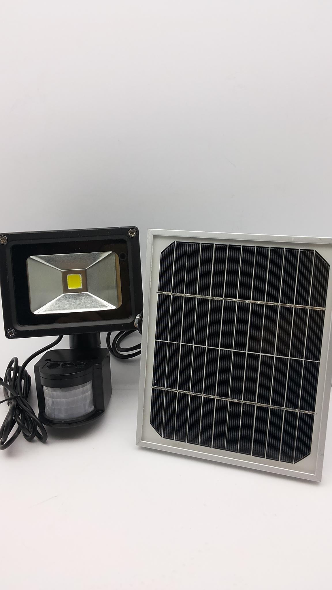 Elektronika I Komponente Solarni Led Reflektor Sa