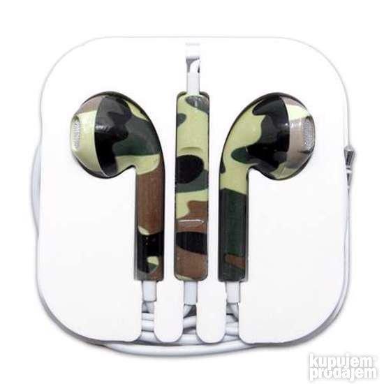Mobilni Tel Oprema I Delovi Slusalice Za Iphone 3 5mm Is030