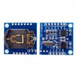 I2C RTC modul DS1307 AT24C32 Real Time Clock Module