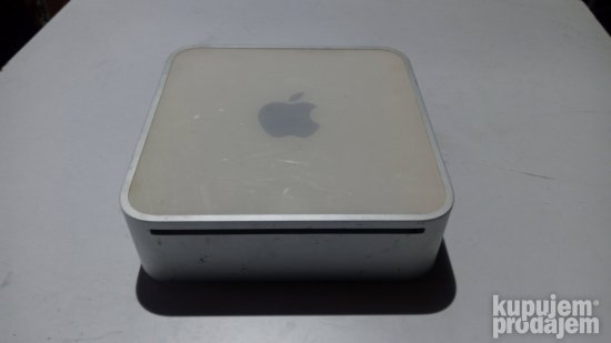 Apple Mac Mini A1114 1.83Gh 1Gb 80Gb