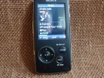 MP3 SONY NW-A806 4GB japan